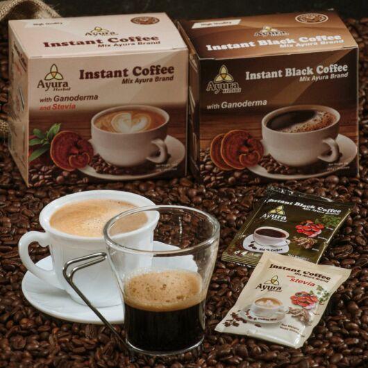 Ayura Coffee 8. csomag